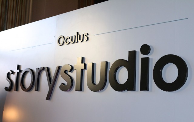 Oculus ferme Oculus Story Studio, sa division cinématographique
