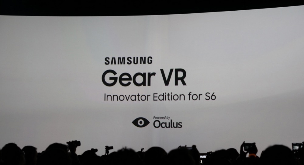 gearvr for s6
