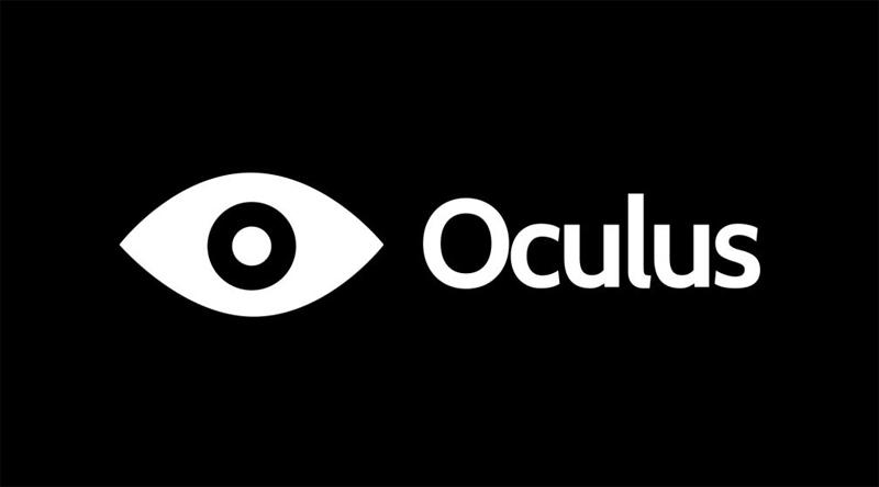 L'ancien logo Oculus