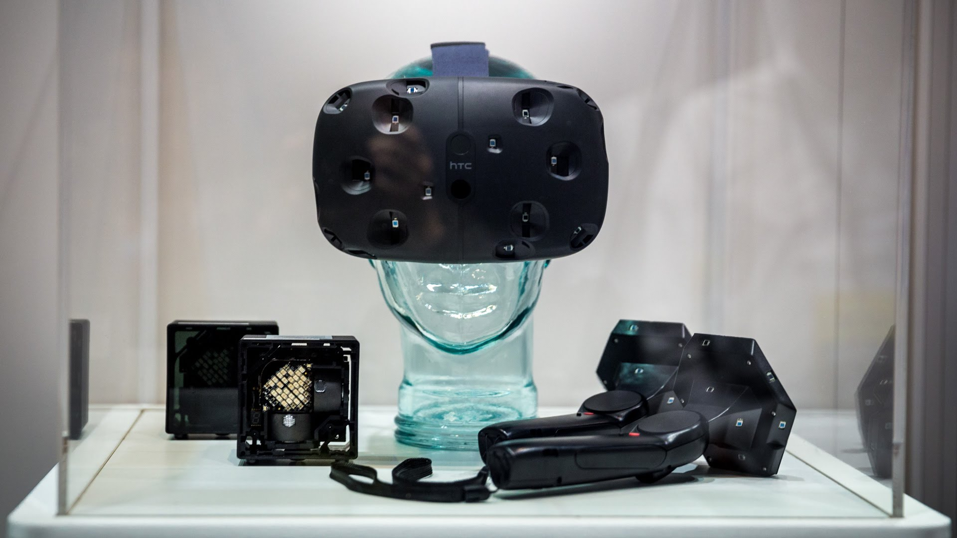 pack htc vive