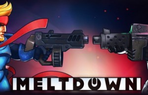 meltdown game steam