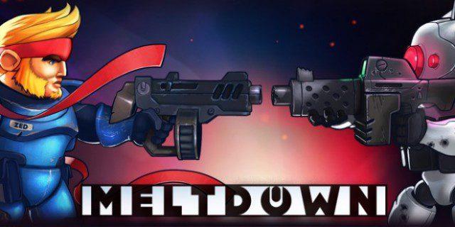 meltdown game steam