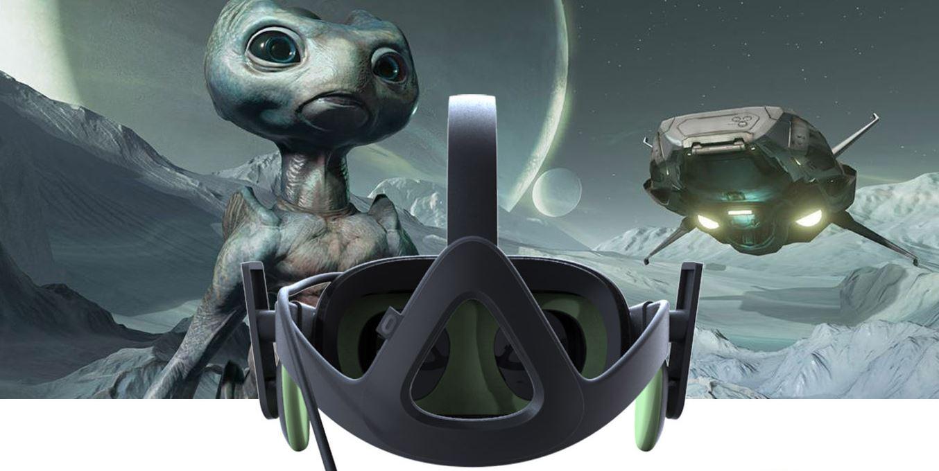 oculus rift back