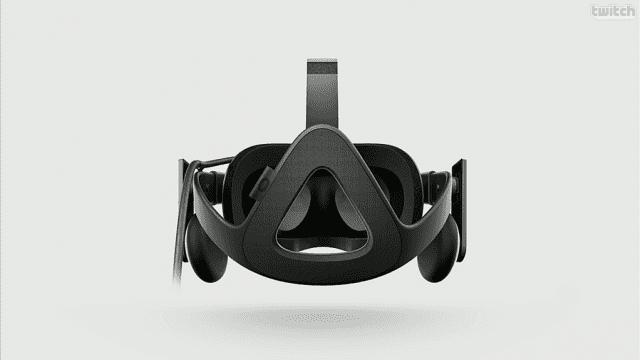 oculus rift cv1 back
