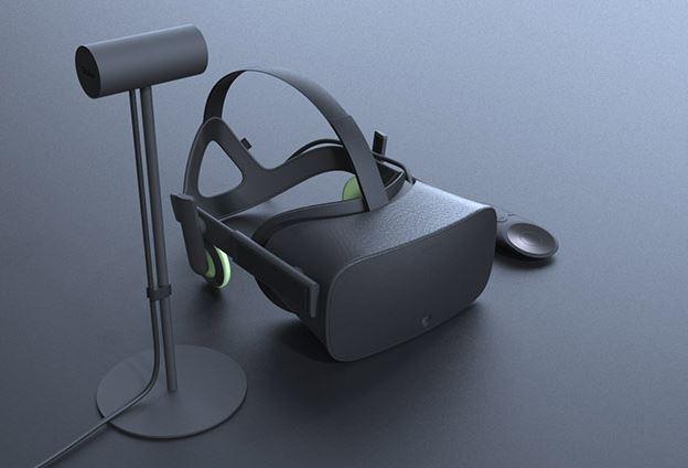 oculus rift support