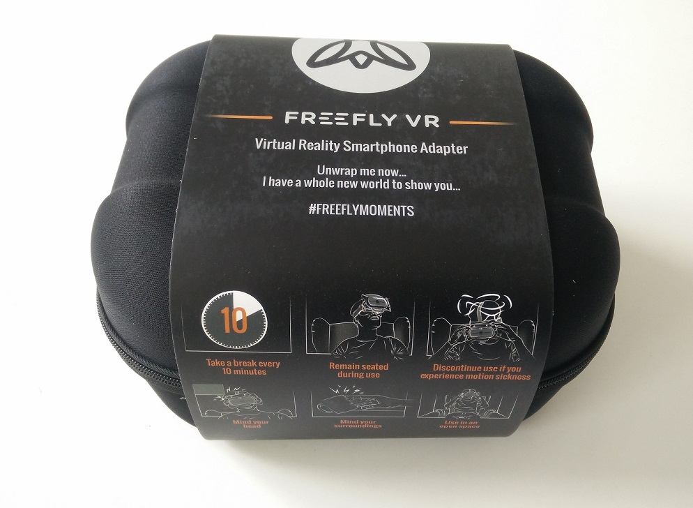 Freefly VR photo 1