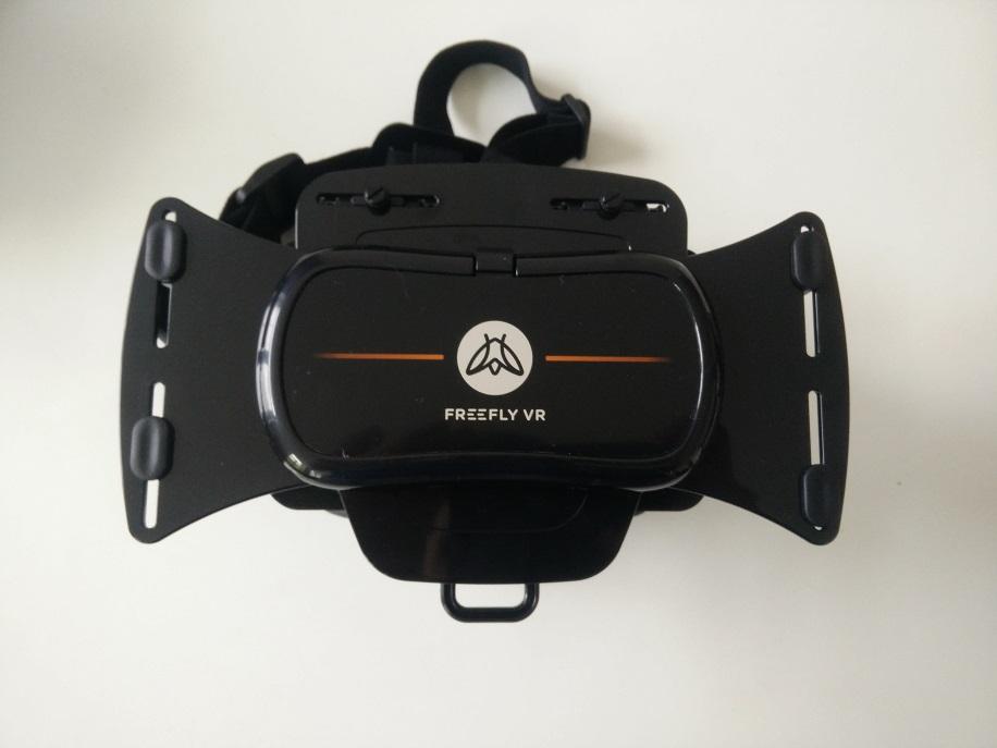 Freefly VR photo 7