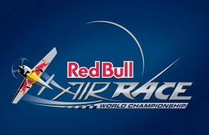 Logo Red Bull Air Race