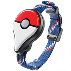 bracelet pokemon go