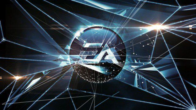 logo electronic arts