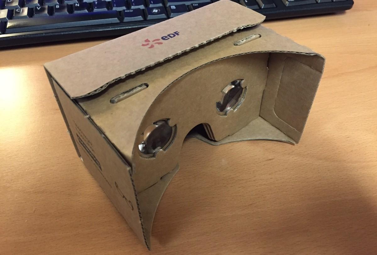 cardboard edf 1