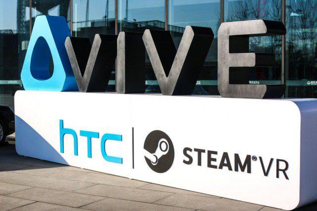 Google pourrait racheter la division réalité virtuelle de HTC