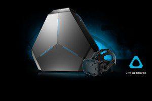 ALIENWARE Vive Optimized PC