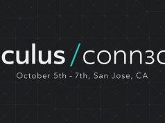 Oculus Connect 3