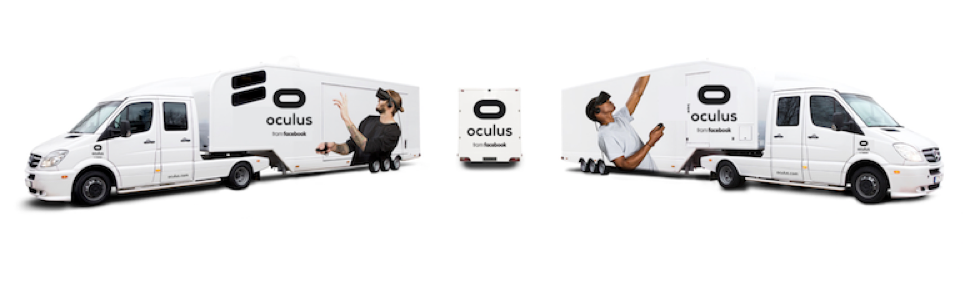 Oculus truck