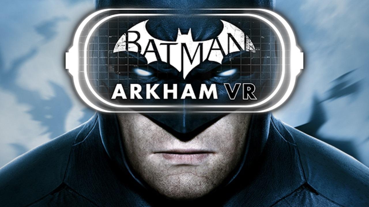 Les premiers tests de Batman: Arkham VR sur PlayStation VR