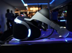 Test du PlayStation VR
