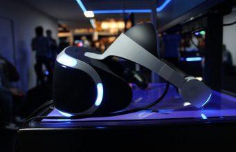 Test du PlayStation VR