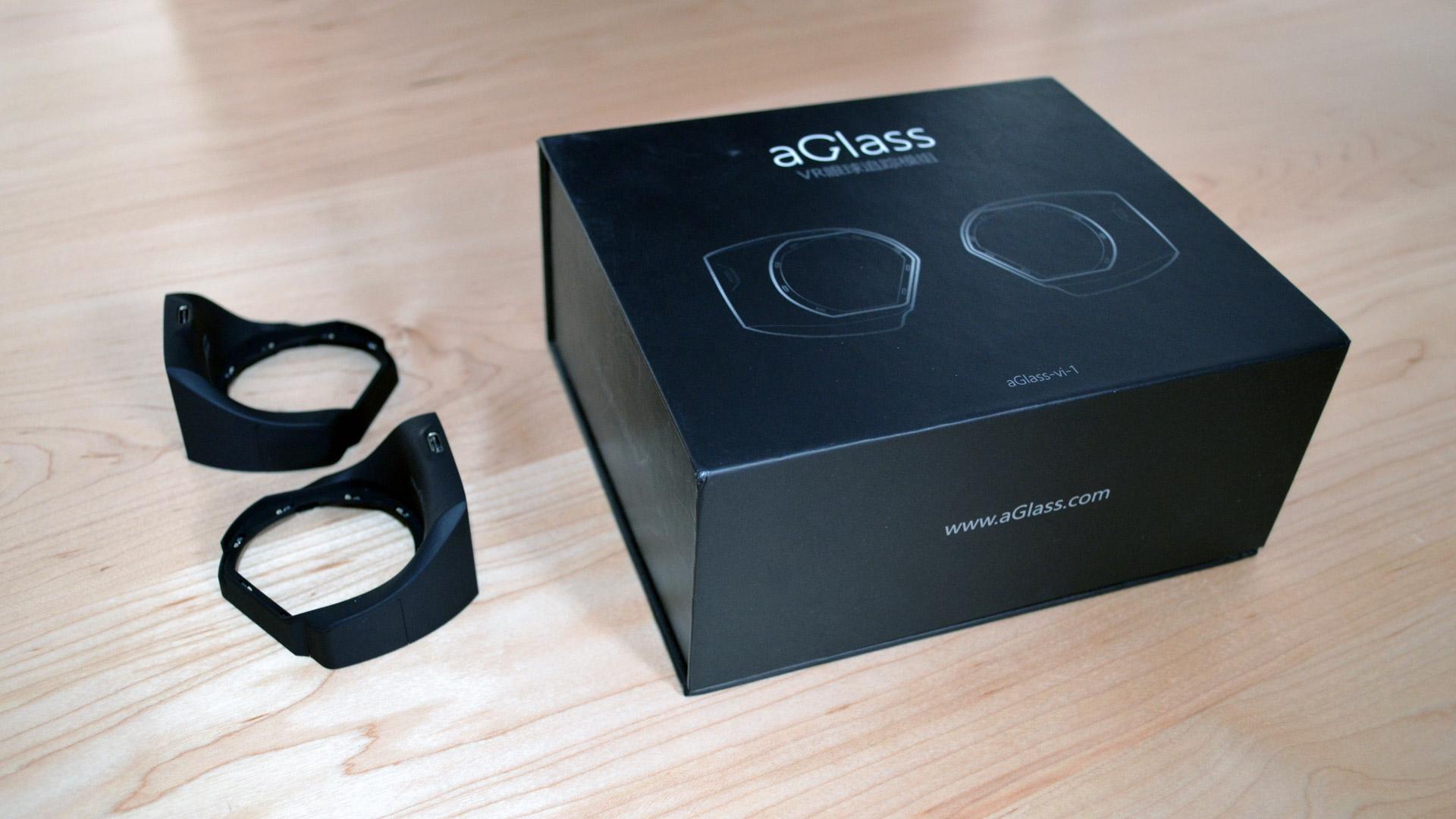 htc vive aglass tracking des yeux et lentilles correctrices. Black Bedroom Furniture Sets. Home Design Ideas