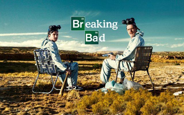 Breaking Bad : bientôt une expérience de la série en réalité virtuelle