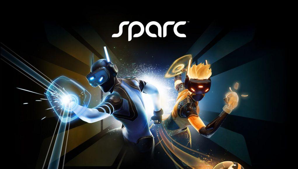 Test De Sparc Sur Playstation Vr Ps4 Le Vsport Fait Son Apparition