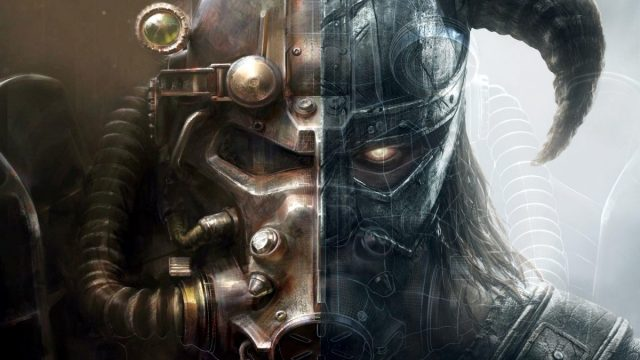 Skyrim VR, Doom VFR et Fallout VR datés avant la QuakeCon 2017