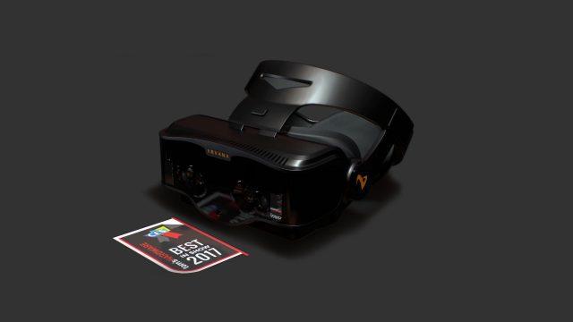 Apple achète la startup VR Vrvana pour 30 millions de dollars
